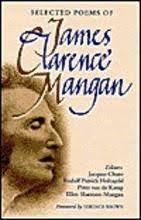 <b>James Clarence Mangan</b>   Book Depository