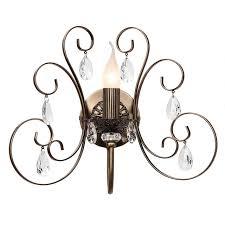 <b>Бра Silver Light</b> Vienna <b>155.43.1</b>. Фото, цена, характеристики ...