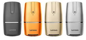 CES 2016: <b>мышь Lenovo Yoga Mouse</b> трансформируется в пульт ...