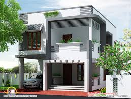 Storey House Plans  amp  designs in Kerala   Kerala storey    Storey House Plans  amp  designs in Kerala   Kerala storey contemporary low budget home plan   Building Facades   Pinterest   House Plans Design