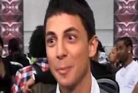 Infatti Nicola è stato scoperto dal forum Reality House nella terza puntata dei provini diThe X Factor, la versione inglese del talent show di Raidue. - Nicola-Gargaglia