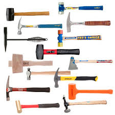 40 Different Types of Hammers and Their Uses (with Pictures)