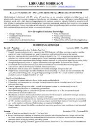 sample with career medical administrative assistant resume no experience medical sample resume of executive assistant