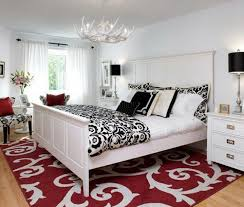 bedroom ideas decorating khabarsnet: red and black bedroom decorating ideas khabars net