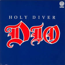 <b>Dio</b> – <b>Holy Diver</b> Lyrics | Genius Lyrics