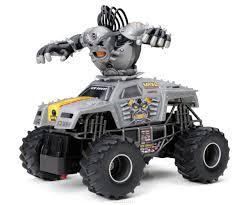<b>New Bright Радиоуправляемая</b> модель Max-D Carnage Creature ...