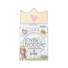 <b>invisibobble Kids</b> |TreatYourSkin