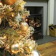<b>Christmas Fairy Lights</b>: Buy Now from Festive Lights