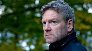 Kurt Wallander - p00r8zls