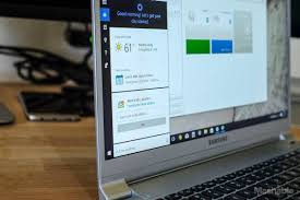 samsung notebook review one mighty inch windows laptop the notebook 9 runs windows 10