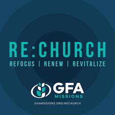 RE: CHURCH