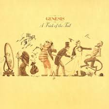A <b>Trick</b> Of The Tail — <b>Genesis</b>. Слушать онлайн на Яндекс.Музыке