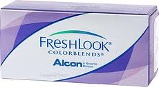 Цветные <b>контактные линзы FreshLook</b> купите сегодня по низкой ...