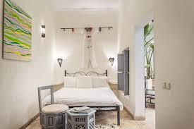 Riad Linda <b>Jardin</b> en-suite <b>Double</b> - Bed & Breakfasts zur Miete in ...
