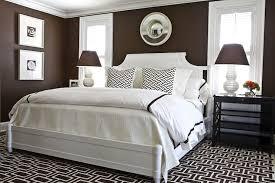 painting bedroom chocolate brown walls design ideas