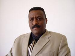 "Ali Abdu Ahmed. Report by Kamal Idris in Jedda: ""Eritrean Information Minister Tells Al-Sharq al-Awsat: We Reject Carrot and Stick Policy in Somali Issue; ... - Ali%2520Abdu%2520Ahmed1"
