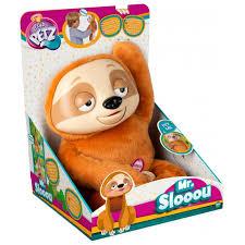 ROZETKA | <b>Интерактивная игрушка IMC Toys</b> Ленивец Мистер ...