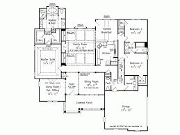 Eplans Cottage House Plan   One Story Is All You Need      Level