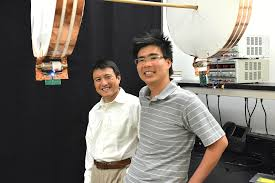Big advance in <b>wireless charging</b> of moving <b>electric</b> cars | Stanford ...