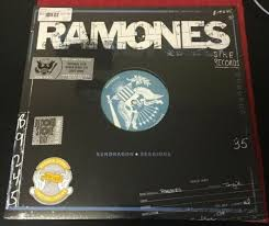 <b>Ramones Sundragon Sessions</b> 2018 Record Day RSD 180g Vinyl ...