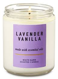 scented candles lavender candle aromatherapy gift sets