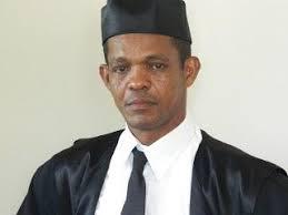 El doctor José Antonio Vargas Reyes, expresidente del Colegio Dominicano de Abogados filial Bahoruco-independencia, denunció que el procurador fiscal del ... - neiba-provincia-bahoruco-el-doctor-jose-anton-L-EXDZ5E