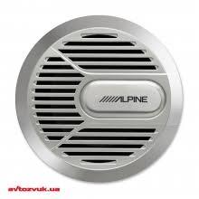 <b>Морской сабвуфер Alpine SWR-M100</b> купить по выгодной цене ...
