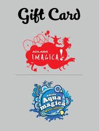 Adlabs Imagica Imagica Gift Voucher Price in India - Buy Adlabs ...