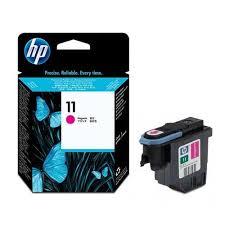 C4812A <b>Печатающая головка HP</b> Magenta <b>№11</b> DesignJet 100+/ ...