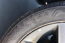 Тест-обзор новой летней <b>шины</b> для кроссоверов <b>Bridgestone</b> ...