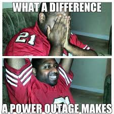 super-bowl-power-outage-meme-28 | Hot 96.3 via Relatably.com