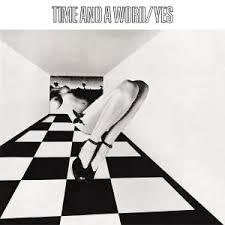 <b>Time and</b> a Word by <b>Yes</b> (Album, Progressive Rock): Reviews ...