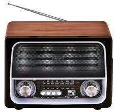 <b>Радиоприемник Max MR-450</b> — купить по выгодной цене на ...