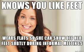 Worst meme ever? Saw it on adviceanimals before the guy deleted it ... via Relatably.com