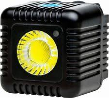 Wired-to-Device Battery Camera & Camcorder Lights   eBay