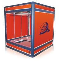 Новинка, профессиональный, 3D-принтер, <b>3D Systems</b>, <b>Cube Pro</b> ...