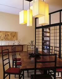 asian lighting floor ceiling in dining room color theme with modern style bddw asian lighting