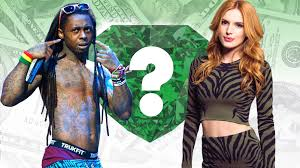 WHO'S RICHER? - Lil Wayne or Bella Thorne? - Net Worth Revealed!
