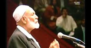 Image result for ahmed deedat