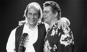 Paco with <b>Chick Corea</b> — Google Arts & Culture