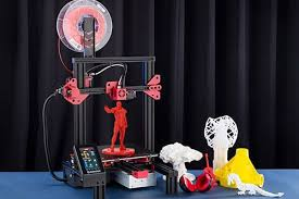 <b>Alfawise U30 Pro</b> 3D printer review: is this the best home 3D printer ...