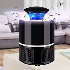 <b>018 USB</b> Powered Electric Mosquito Killer Lamp Led Bug Zapper ...