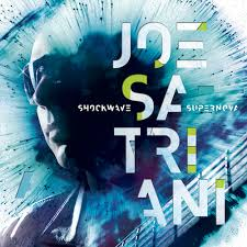 discography > shockwave supernova - Joe Satriani