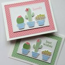 Di Design: Lesson 173 | Hand stamped cards | Kids birthday cards ...