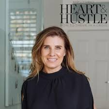 Heart And Hustle: How To Thrive In A Crisis