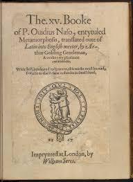 P. Ouidii Metamorphosis cum integris ac emendatissimis Raphaelis Regii enarrationibus...