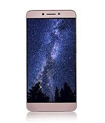 LeEco Le2 X526 (Rose Gold): Amazon.in: Electronics