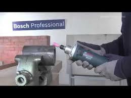 <b>Шлифмашина прямая Bosch GGS</b> 28 C - YouTube