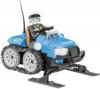 <b>COBI</b> Police Snowmobile 1544 (1544) – купить <b>конструктор</b> ...