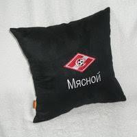 Подушки Спартак — купить на Яндекс.Маркете